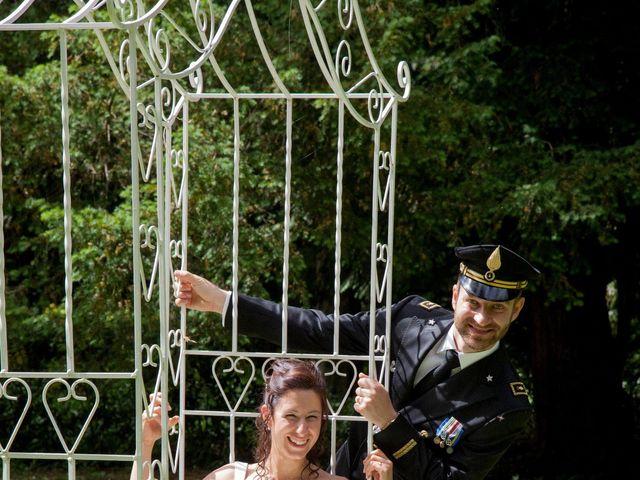 Il matrimonio di alessandro e elisabetta a Gradisca d'Isonzo, Gorizia 4