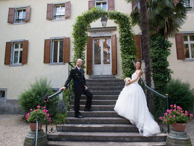 Il matrimonio di alessandro e elisabetta a Gradisca d'Isonzo, Gorizia 9