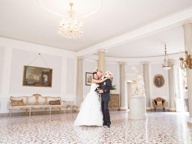 Il matrimonio di alessandro e elisabetta a Gradisca d'Isonzo, Gorizia 10