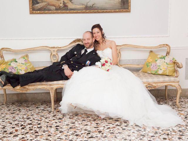 Il matrimonio di alessandro e elisabetta a Gradisca d'Isonzo, Gorizia 1