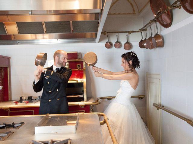 Il matrimonio di alessandro e elisabetta a Gradisca d'Isonzo, Gorizia 2