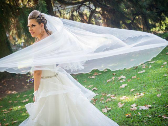 Il matrimonio di Andrea e Erika a Gradisca d'Isonzo, Gorizia 8