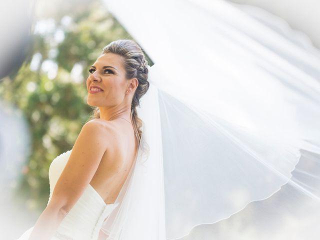 Il matrimonio di Andrea e Erika a Gradisca d'Isonzo, Gorizia 9