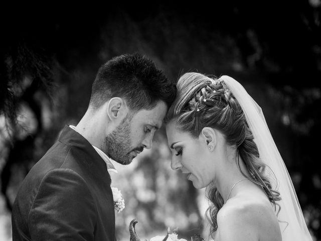 Il matrimonio di Andrea e Erika a Gradisca d'Isonzo, Gorizia 10