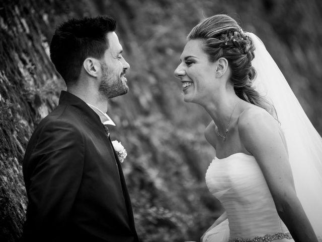 Il matrimonio di Andrea e Erika a Gradisca d'Isonzo, Gorizia 11