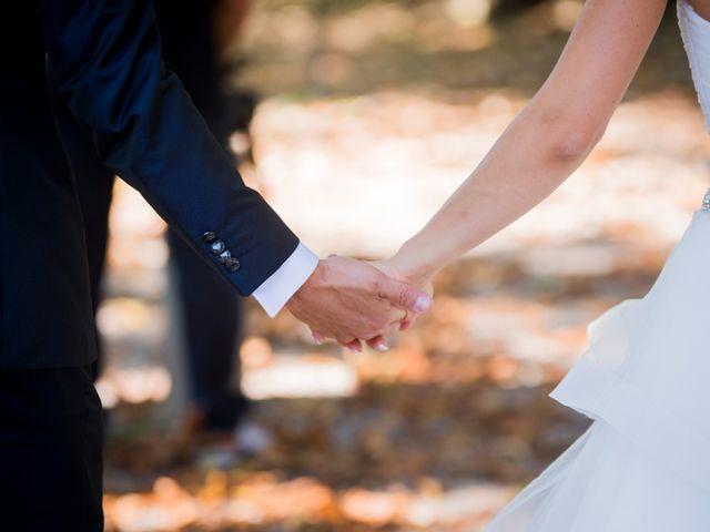 Il matrimonio di Andrea e Erika a Gradisca d'Isonzo, Gorizia 12