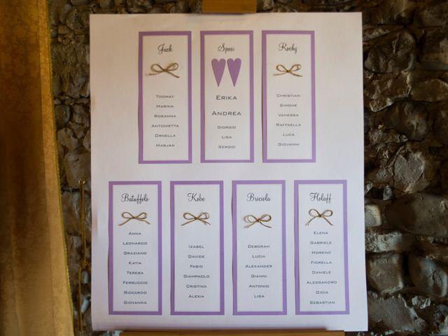Il matrimonio di Andrea e Erika a Gradisca d'Isonzo, Gorizia 13