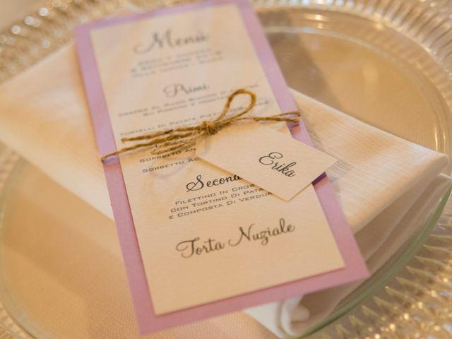Il matrimonio di Andrea e Erika a Gradisca d'Isonzo, Gorizia 18