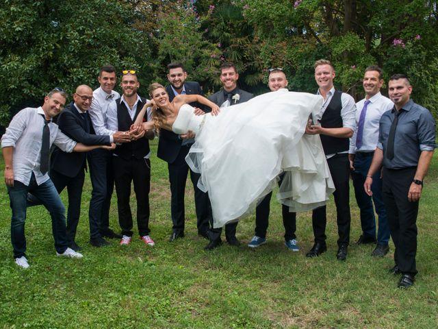 Il matrimonio di Andrea e Erika a Gradisca d'Isonzo, Gorizia 22