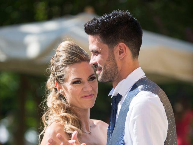 Il matrimonio di Andrea e Erika a Gradisca d'Isonzo, Gorizia 27