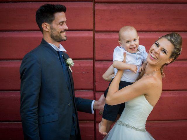 Il matrimonio di Andrea e Erika a Gradisca d'Isonzo, Gorizia 28