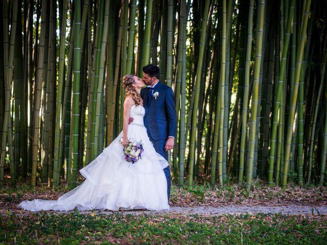 Il matrimonio di Andrea e Erika a Gradisca d'Isonzo, Gorizia 29