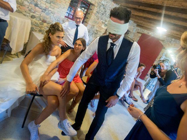 Il matrimonio di Andrea e Erika a Gradisca d'Isonzo, Gorizia 30