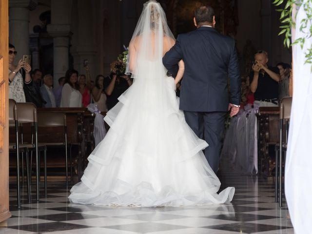 Il matrimonio di Andrea e Erika a Gradisca d'Isonzo, Gorizia 36