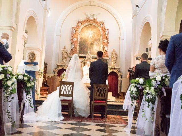 Il matrimonio di Andrea e Erika a Gradisca d'Isonzo, Gorizia 37