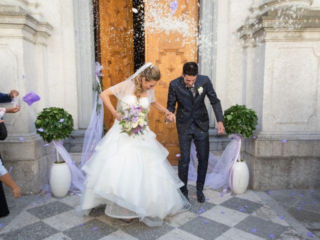 Il matrimonio di Andrea e Erika a Gradisca d'Isonzo, Gorizia 39