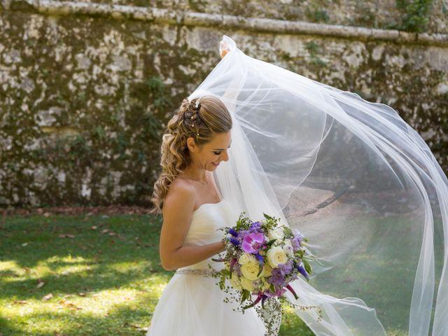 Il matrimonio di Andrea e Erika a Gradisca d'Isonzo, Gorizia 40
