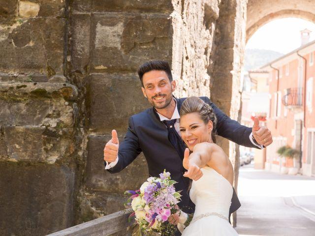 Il matrimonio di Andrea e Erika a Gradisca d'Isonzo, Gorizia 2