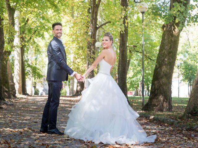 Il matrimonio di Andrea e Erika a Gradisca d'Isonzo, Gorizia 41