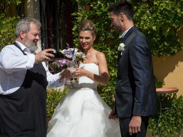 Il matrimonio di Andrea e Erika a Gradisca d'Isonzo, Gorizia 42