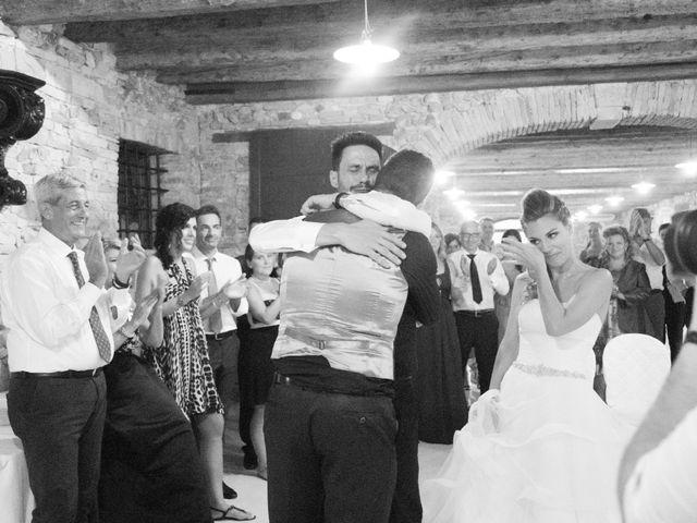 Il matrimonio di Andrea e Erika a Gradisca d'Isonzo, Gorizia 43