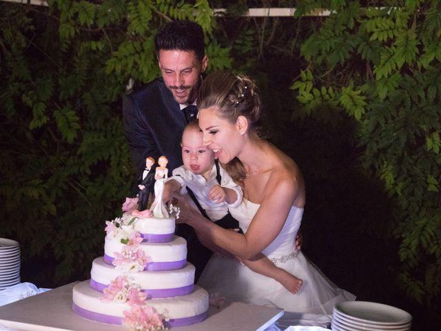 Il matrimonio di Andrea e Erika a Gradisca d'Isonzo, Gorizia 45