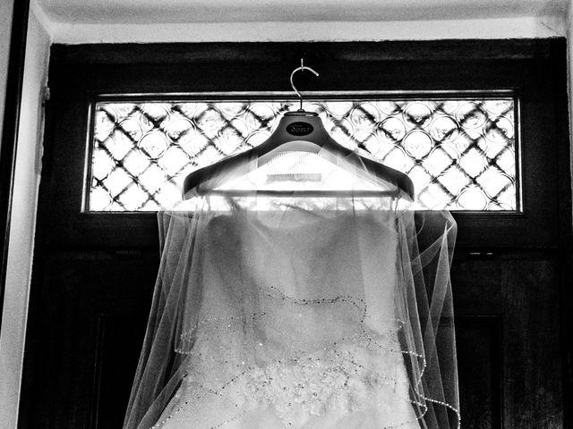 Il matrimonio di Alberto e Erika a Orta San Giulio, Novara 1