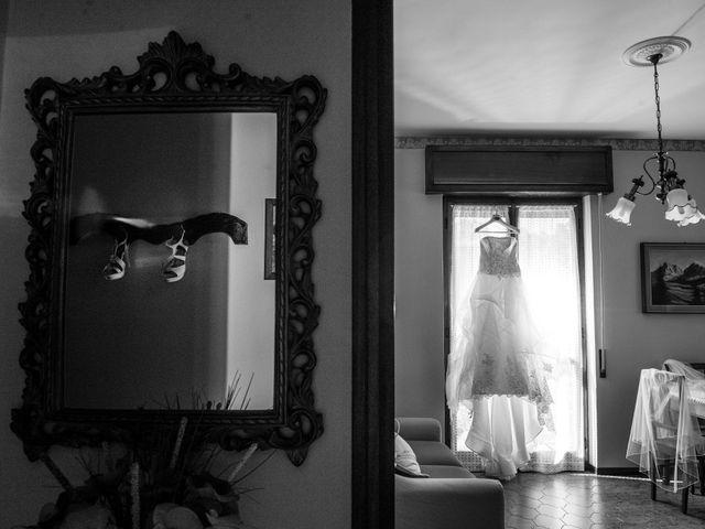 Il matrimonio di Alberto e Erika a Orta San Giulio, Novara 5