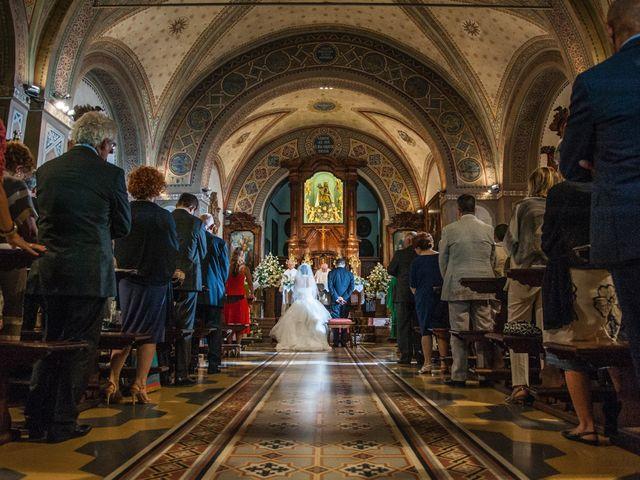 Il matrimonio di Alberto e Erika a Orta San Giulio, Novara 14