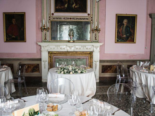 Il matrimonio di Alberto e Erika a Orta San Giulio, Novara 22