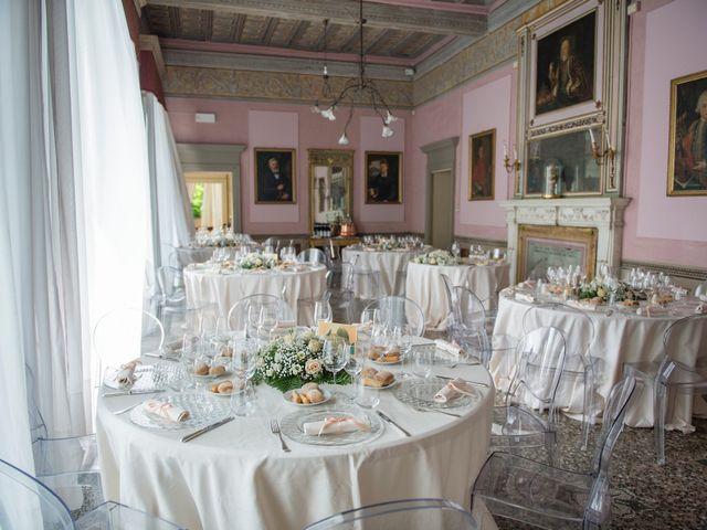 Il matrimonio di Alberto e Erika a Orta San Giulio, Novara 23