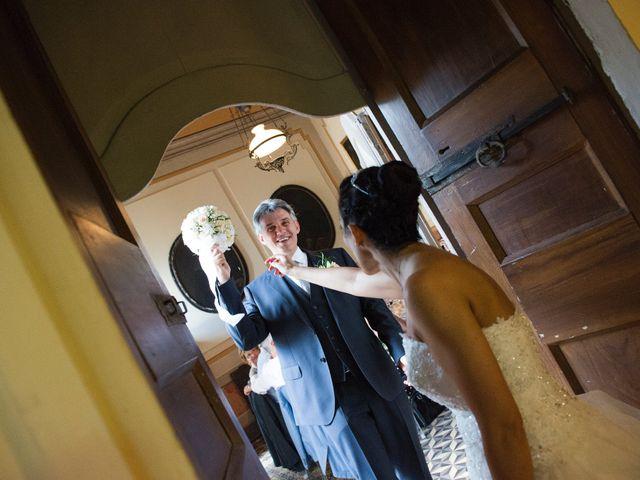 Il matrimonio di Alberto e Erika a Orta San Giulio, Novara 29