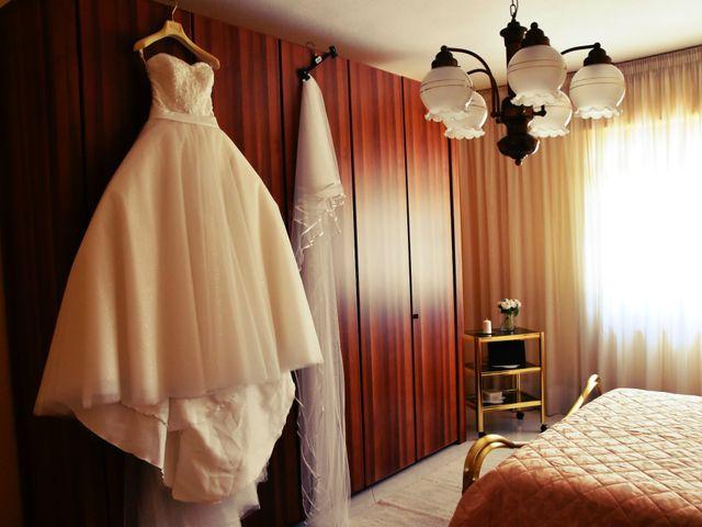 Il matrimonio di Subash e Ambra a Cagliari, Cagliari 1