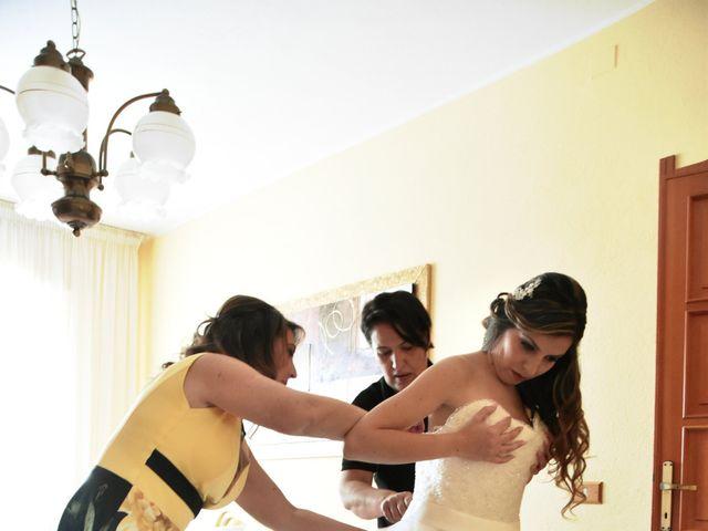 Il matrimonio di Subash e Ambra a Cagliari, Cagliari 18