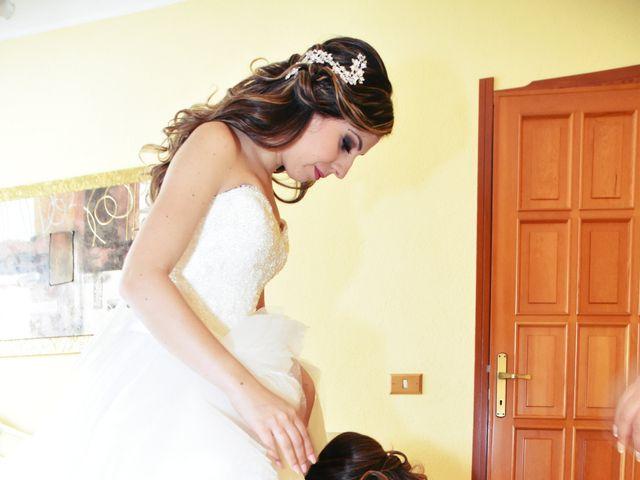 Il matrimonio di Subash e Ambra a Cagliari, Cagliari 21