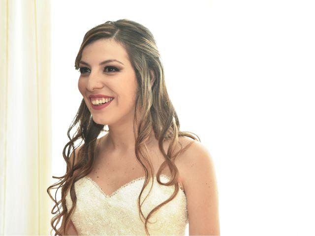 Il matrimonio di Subash e Ambra a Cagliari, Cagliari 27