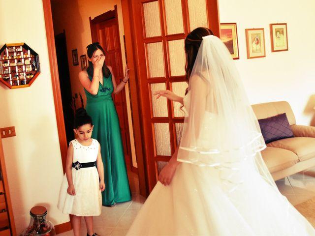 Il matrimonio di Subash e Ambra a Cagliari, Cagliari 33
