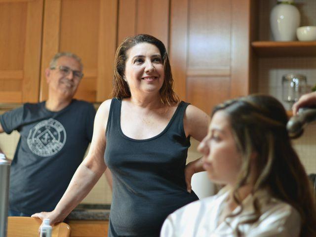 Il matrimonio di Subash e Ambra a Cagliari, Cagliari 38