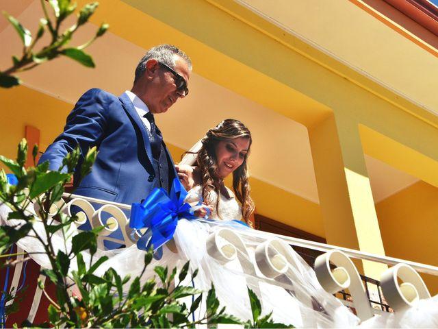 Il matrimonio di Subash e Ambra a Cagliari, Cagliari 40