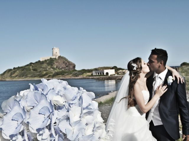 Il matrimonio di Subash e Ambra a Cagliari, Cagliari 66