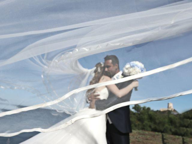 Il matrimonio di Subash e Ambra a Cagliari, Cagliari 70