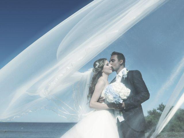 Il matrimonio di Subash e Ambra a Cagliari, Cagliari 71