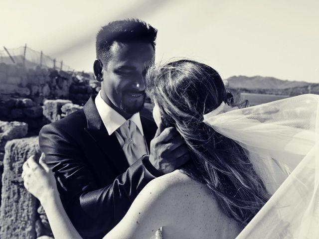 Il matrimonio di Subash e Ambra a Cagliari, Cagliari 72