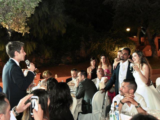 Il matrimonio di Subash e Ambra a Cagliari, Cagliari 75