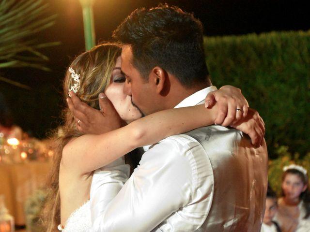 Il matrimonio di Subash e Ambra a Cagliari, Cagliari 87