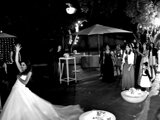 Il matrimonio di Subash e Ambra a Cagliari, Cagliari 100