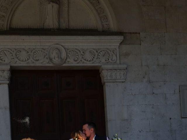 Il matrimonio di Fabrizio  e Debora  a Monfalcone, Gorizia 4