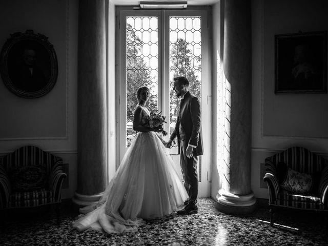 Il matrimonio di Fabrizio  e Debora  a Monfalcone, Gorizia 2