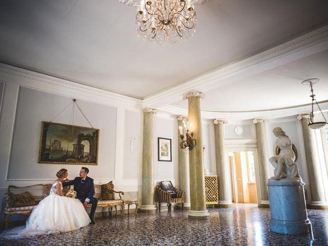 Il matrimonio di Fabrizio  e Debora  a Monfalcone, Gorizia 7