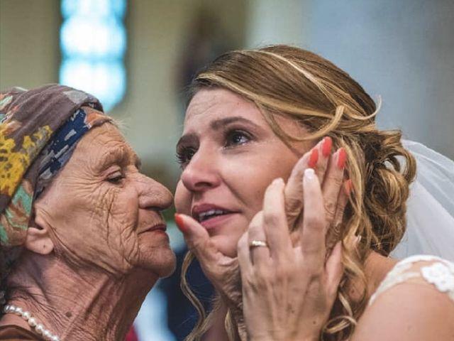 Il matrimonio di Fabrizio  e Debora  a Monfalcone, Gorizia 8